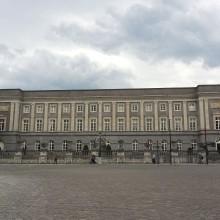 Brussel Paleis der Academien