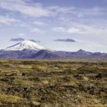 Hekla-vulkaan