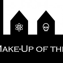 The Make Up of the City project