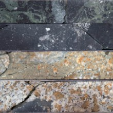 Impactite, and shocked granite from IODP - ICDP core