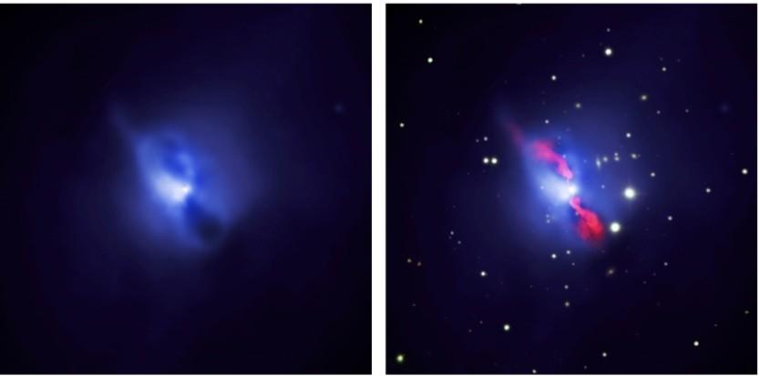 Extragalactic astronomy | Vrije Universiteit Brussel