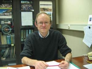 Michel Defrise