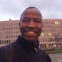 Casimir Harerimana
