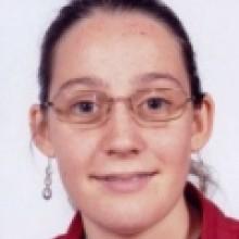 Alicia VAN HAM-MEERT