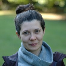 Alexandra Rodler