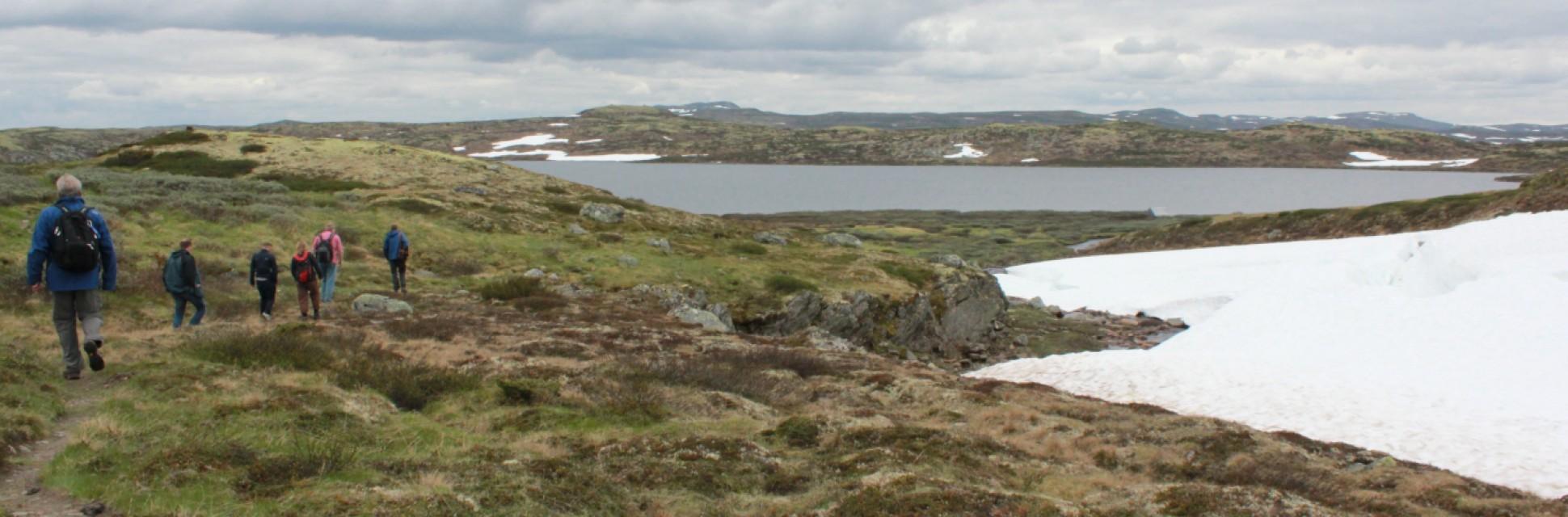 Meteoriet  Inslag in Noorwegen